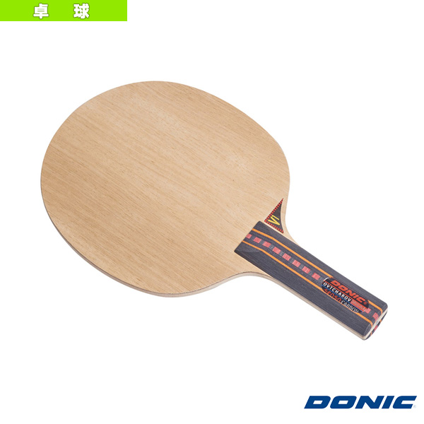 史上一番安い 【卓球 オフチャロフ ラケット DONIC【卓球】 DONIC】 オフチャロフ オリジナル センゾーカーボン/ストレート(BL117), ボニータボニータ:427d5d58 --- studd.xyz
