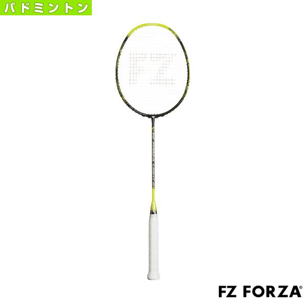 【バドミントン ラケット フォーザ】FZ FORZA LIGHT 8 RACKET(FZLIGHT8)