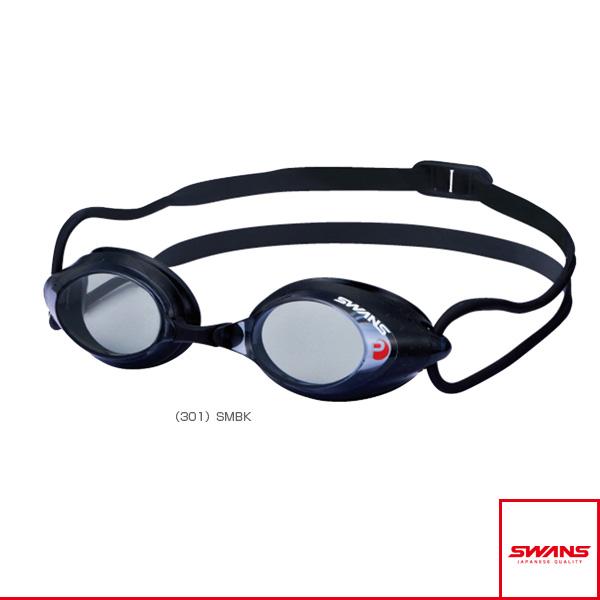 水泳 アクセサリ 小物 スワンズ 出荷 SRX 商店 SRX-NPAF ノーマルモデル クッション付レーシングモデル スイムゴーグル