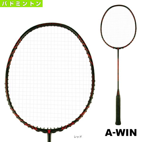 【バドミントン MAX500-2(MAX500-2) ラケット A-WIN(アーウィン)】A-WIN