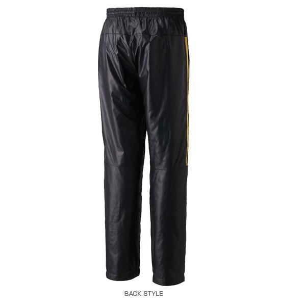 Basic风衣裤子(BVU32)