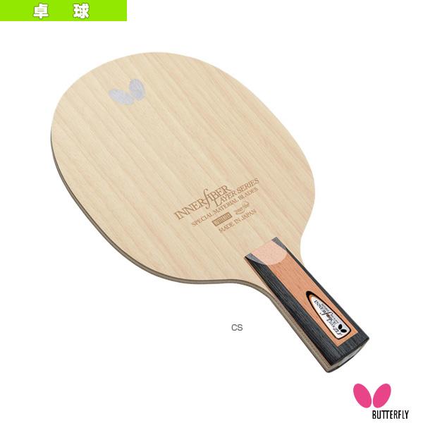 【卓球 ラケット バタフライ】インナーフォース レイヤー ZLF-CS/中国式ペン(23870)