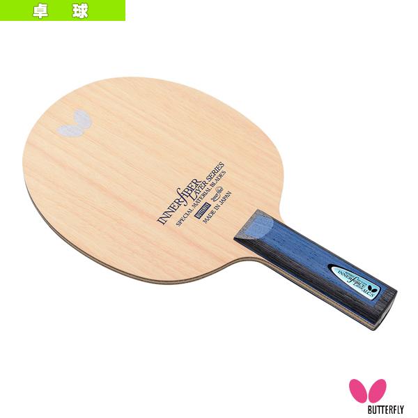 【卓球 ラケット バタフライ】インナーフォース レイヤー ALC.S/ストレート(36864)