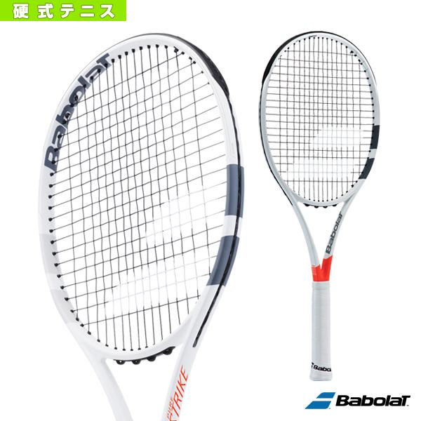 【テニス ラケット バボラ】 ピュア ストライク VS ツアー/PURE STRIKE VS TOUR(BF101312)