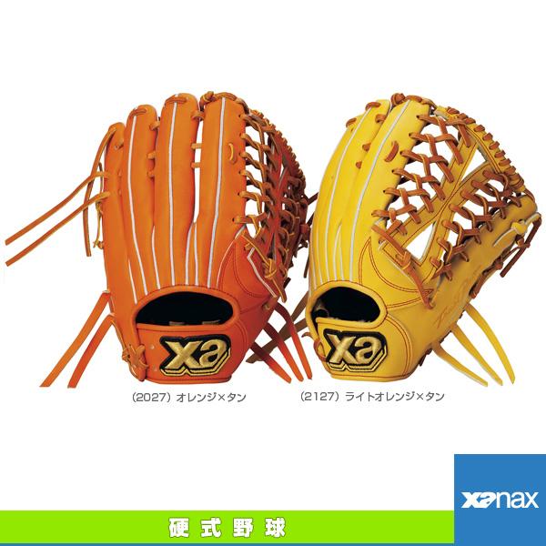 【野球 グローブ ザナックス】TRUST/トラストシリーズ/硬式用グラブ/外野手用(BHG-72117)
