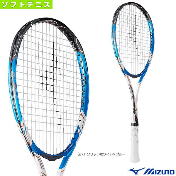 【ソフトテニス ラケット ミズノ】 DI-Z500/ディーアイゼット500(63JTN746)軟式ラケット軟式テニスラケットコントロール