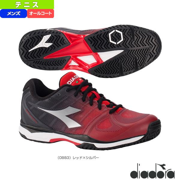 【テニス シューズ ディアドラ】SPEED COMPETITION 3 AG/スピードコンペティション 3 AG/メンズ(171495)