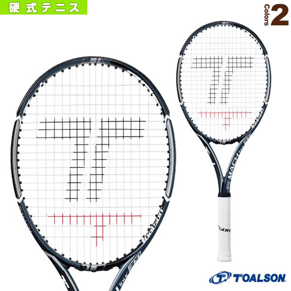 【テニス ラケット トアルソン】S-MACH TOUR 300/エスマッハ ツアー 300(1DR813)