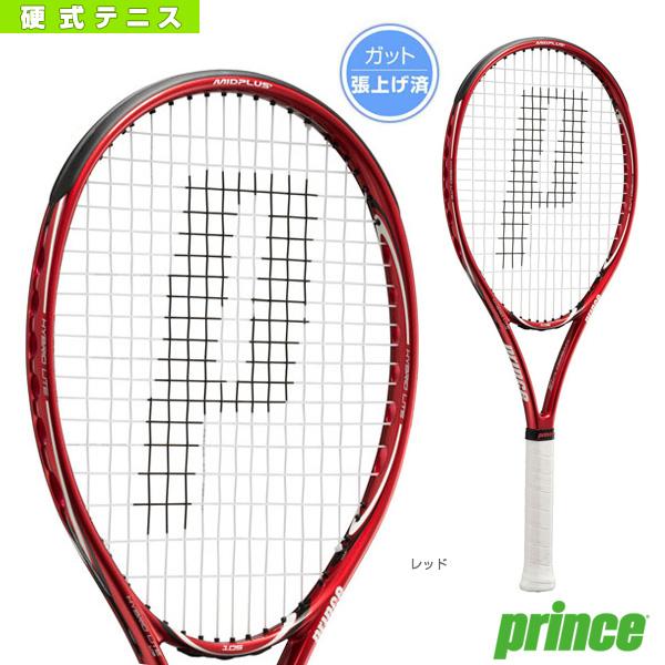 【テニス ラケット プリンス】HYBRID LITE 105/ハイブリッド ライト 105(7TJ031)