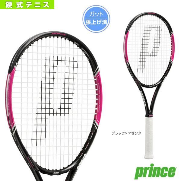 【テニス ラケット プリンス】POWER LINE LADY 100/パワーライン レディ 100(7TJ034)