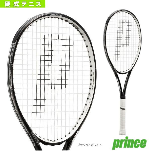 【テニス ラケット プリンス】 APPROACH TEAM 100/アプローチ チーム 100(7TJ037)