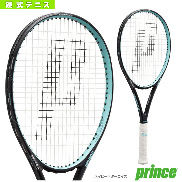 【テニス ラケット プリンス】SIERRA 100/シエラ 100(7TJ039)