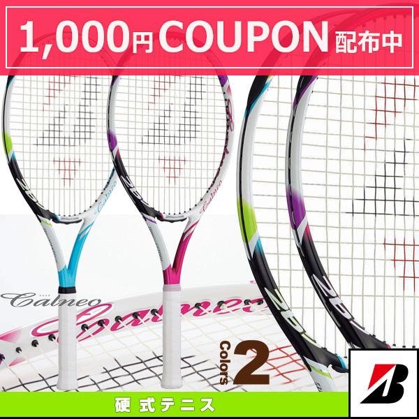 【テニス ラケット ブリヂストン】Calneo 265/カルネオ 265(BRACT3/BRACT4)