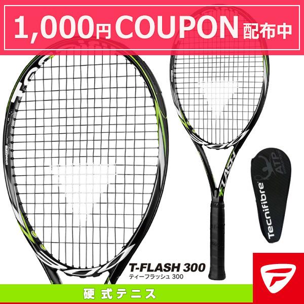 【テニス ラケット テクニファイバー】ティーフラッシュ 300/T-FLASH 300(BRTF81)