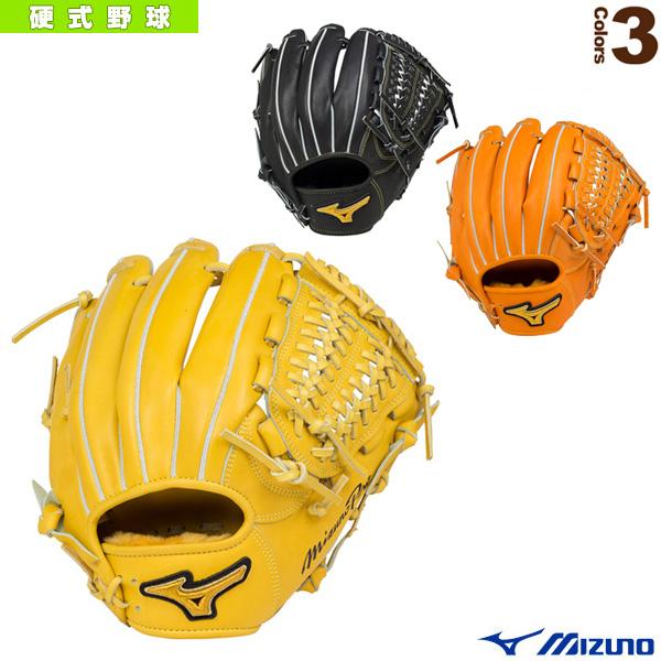 【野球 グローブ ミズノ】 ミズノプロ フィンガーコアテクノロジー/硬式・内野手(5)用グラブ/ポケットウェブ下タイプ(1AJGH16005)
