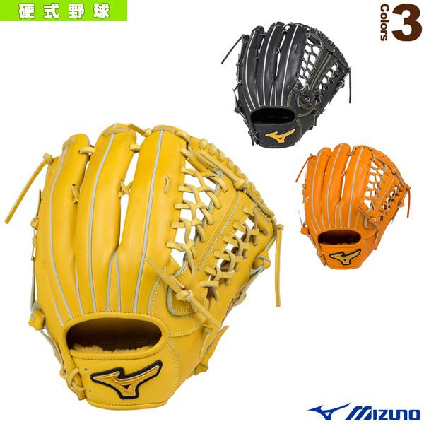 【野球 グローブ ミズノ】 ミズノプロ フィンガーコアテクノロジー/硬式・外野手用グラブ(1AJGH16007)