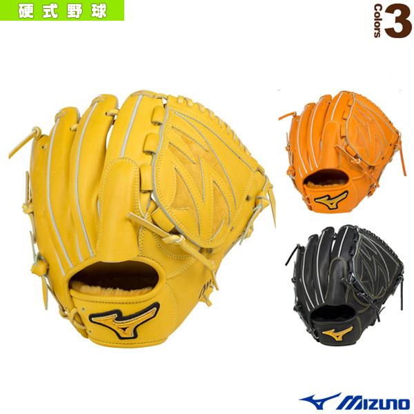 【野球 グローブ ミズノ】ミズノプロ フィンガーコアテクノロジー/硬式・投手用グラブ/タイト設計・ヨコ型タイプ(1AJGH16051)