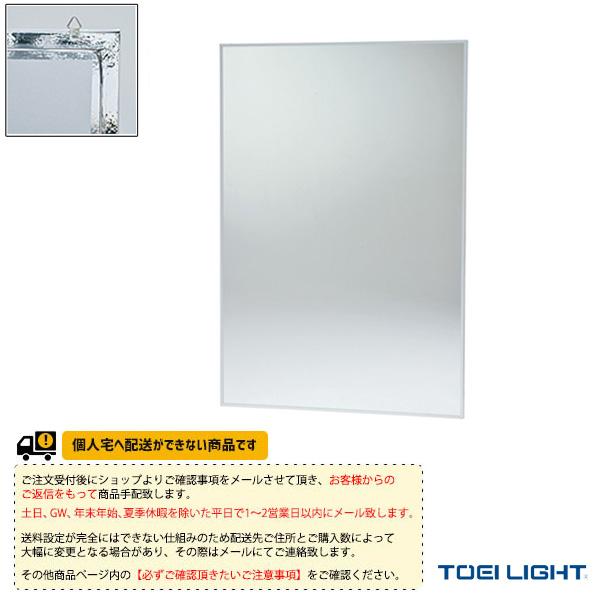 【体育館用品 設備・備品 TOEI】[送料別途]フィルムミラー壁掛900(T-2826)