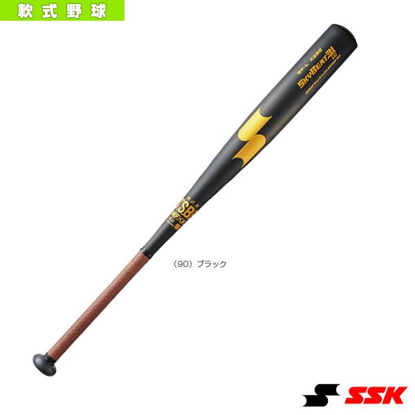 【軟式野球 バット エスエスケイ】 SKYBEAT31K/スカイビート31K WF-L/一般軟式金属製バット(SBN31017)