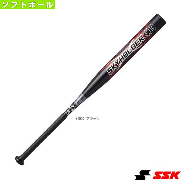 【ソフトボール バット エスエスケイ】SKYHOLDER SB/スカイホルダーSB/ソフトボール3号金属製バット/ゴムボール対応(SHRS30417)