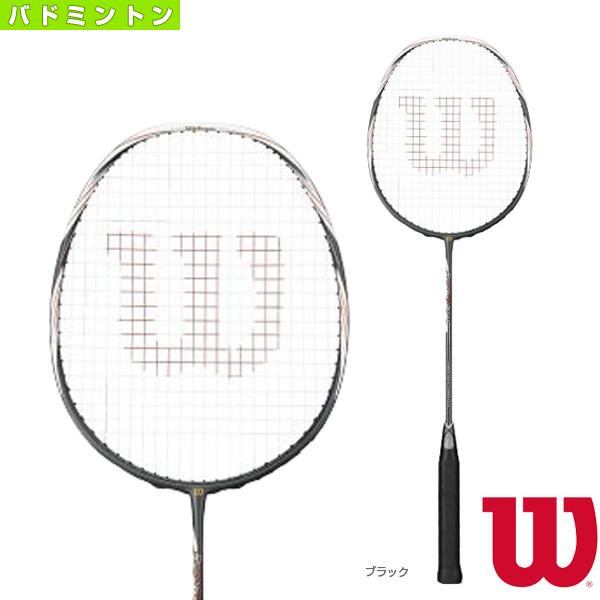 【バドミントン ラケット ウィルソン】 レコン PX 5000/RECON PX 5000(WRT8802202)