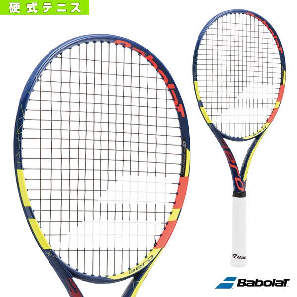 【テニス ラケット バボラ】PURE AERO FRENCH OPEN/ピュアアエロ フレンチオープン(BF101291)