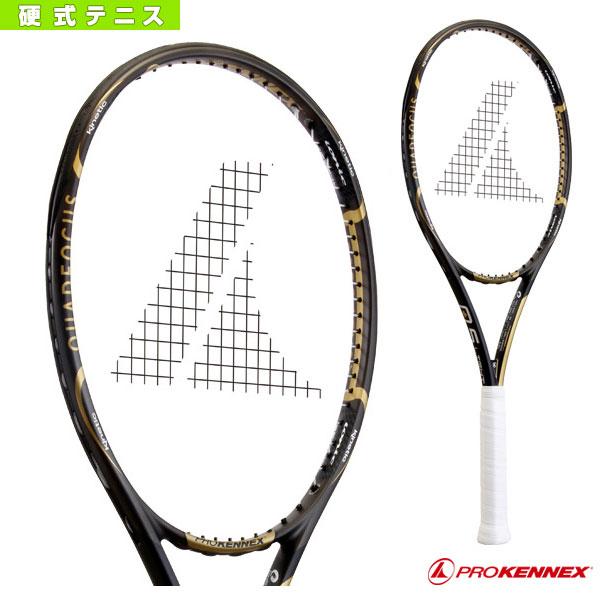 【テニス ラケット プロケネックス】Ki Qplus5/ケーアイ キュープラス5/Kinetic Qplusシリーズ(CO-14683)