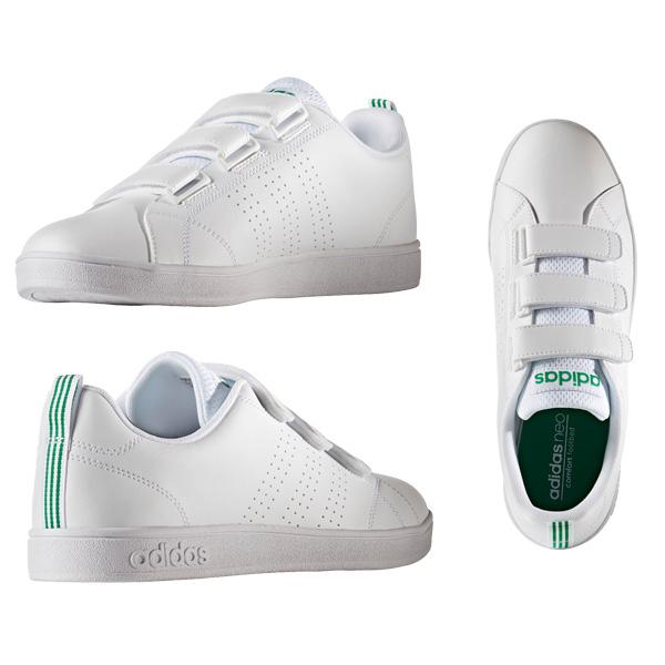 adidas neo footbed