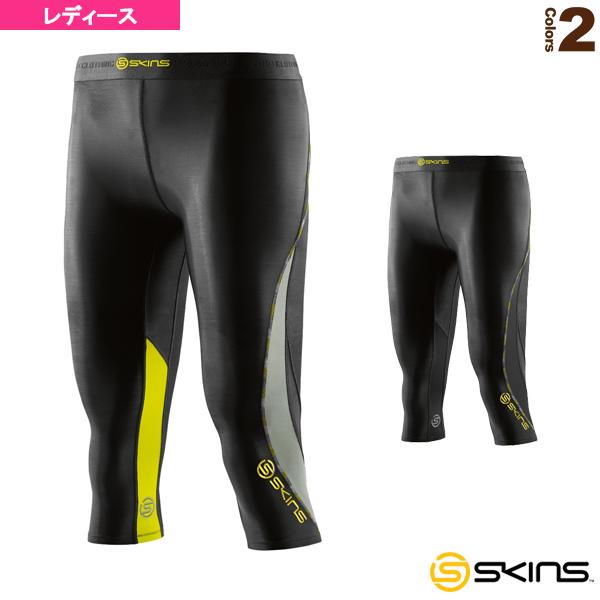【オールスポーツ アンダーウェア スキンズ】DNAMIC 3/4タイツ/レディース(DK9906008)