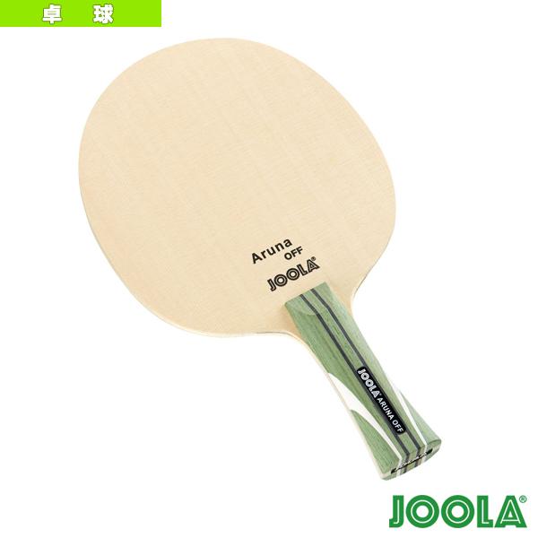 【卓球 ラケット ヨーラ】JOOLA ARUNA OFF/ヨーラ アルナ OFF/フレアー(61400)