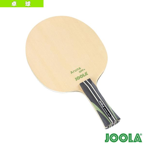 【卓球 ラケット ヨーラ】JOOLA ARUNA OFF+/ヨーラ アルナ OFFプラス/ストレート(61407)