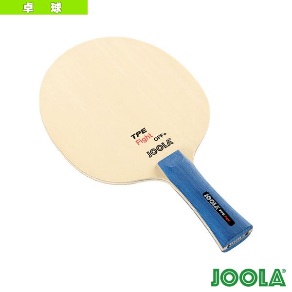 【卓球 ラケット ヨーラ】JOOLA TPE FIGHT/ヨーラ ティーピーイー ファイト/ストレート(61437)