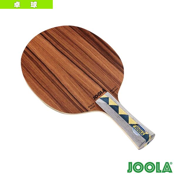 【卓球 ラケット ヨーラ】JOOLA BLACK ROSE/ヨーラ ブラック ローズ/ストレート(62207)