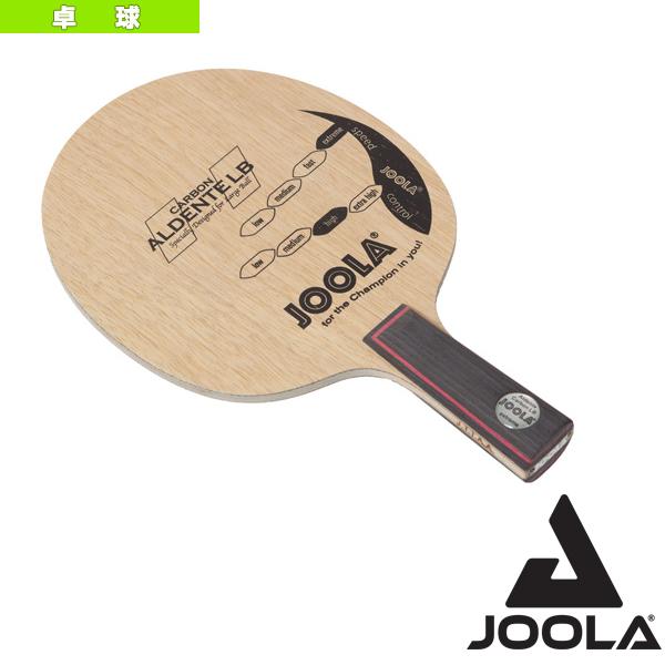 【卓球 ラケット ヨーラ】JOOLA ALDENTE CARBON LB/ヨーラ アルデンテカーボン エルビー/中国式ペンホルダー(68117)