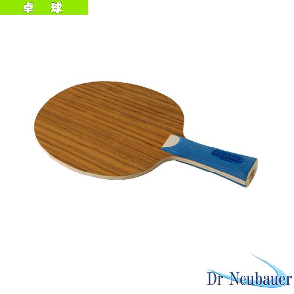 【卓球 ラケット ジュウイック】Dr.Neubauer マタドール/MATADOR/フレア(2324B)