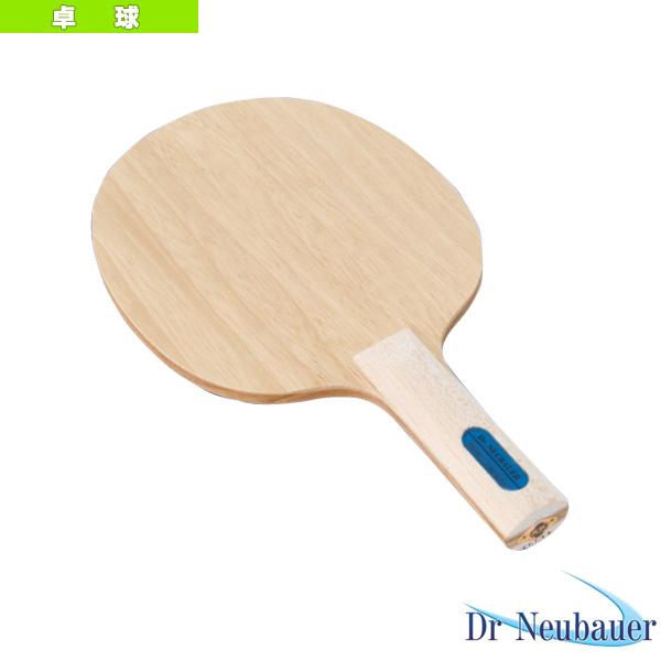 【卓球 ラケット Dr.Neubauer】 Dr.Neubauer DRN カイザ/DRN-KAIZA/ストレート(2355A)