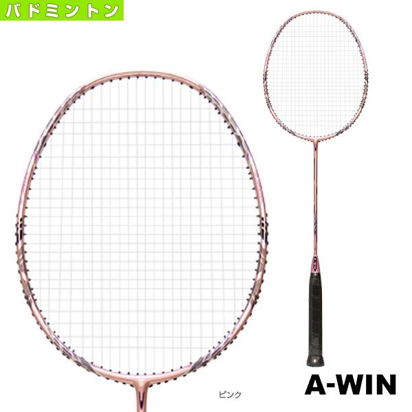【バドミントン ラケット A-WIN(アーウィン)】SUPER TI 960 M(TI960M)