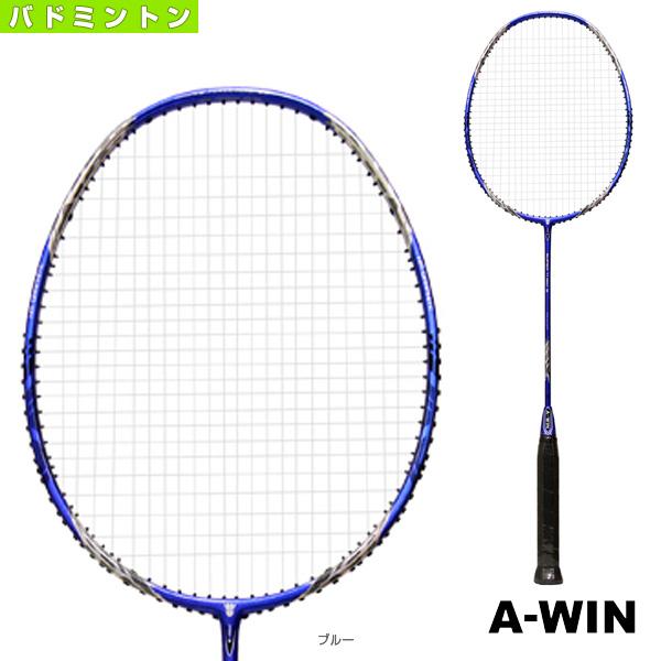 【バドミントン ラケット A-WIN(アーウィン)】SUPER TI 960 S(TI960S)