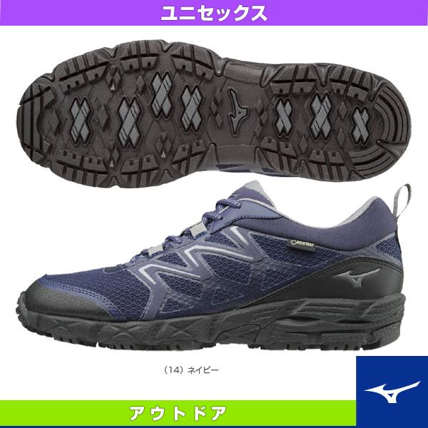 【アウトドア シューズ ミズノ】 ウエーブガゼル/WAVE GAZELLE/ユニセックス(B1GA1702)