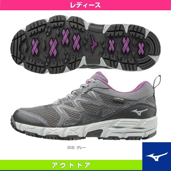 【アウトドア シューズ ミズノ】ウエーブガゼル/WAVE GAZELLE/レディース(B1GB1702)