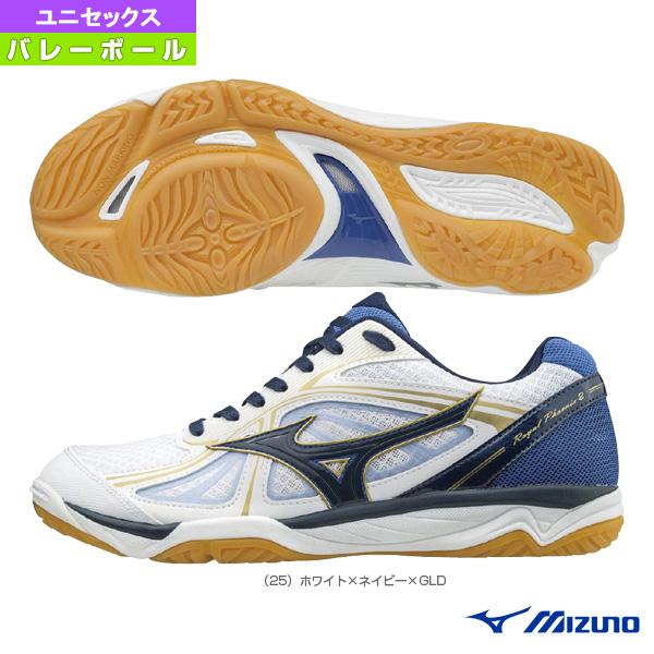 【バレーボール シューズ ミズノ】 ロイヤルフェニックス 2/Royal Phoenix 2/ユニセックス(V1GA1730)