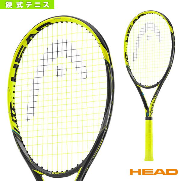 【テニス ラケット ヘッド】Graphene Touch Extreme LITE/グラフィン タッチ エクストリーム ライト(232227)
