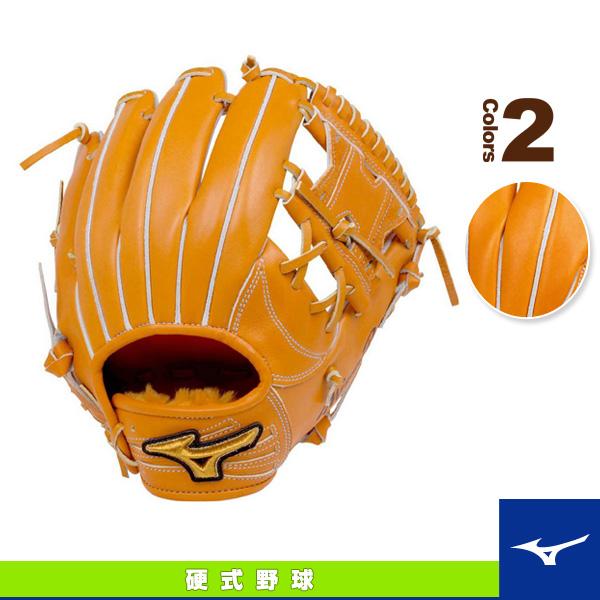 【野球 グローブ ミズノ】ミズノプロ/ブランドアンバサダーモデル/硬式用グラブ/坂本型(1AJGH17903)