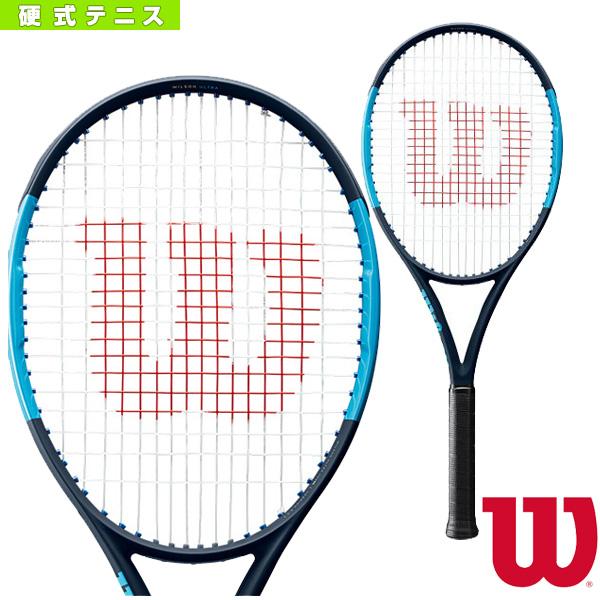【テニス ラケット ウィルソン】 ULTRA 100 UL/ウルトラ100 UL(WRT737520)硬式テニスラケット硬式ラケット