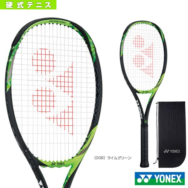 【テニス ラケット ヨネックス】 Eゾーン 98/EZONE 98(17EZ98)硬式