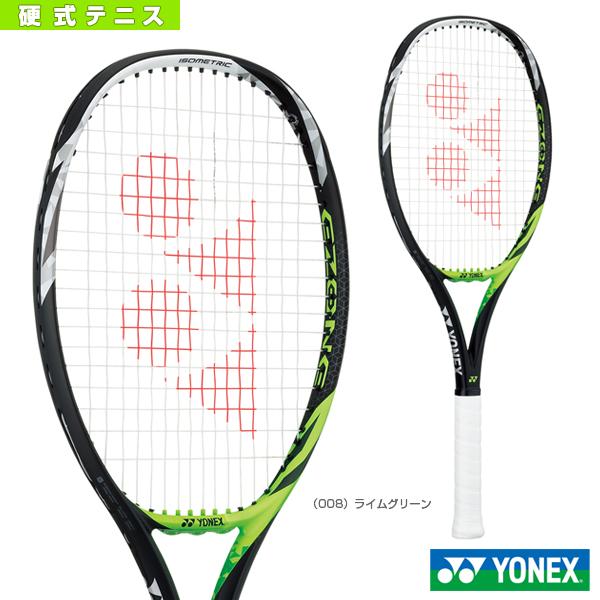 【テニス ラケット ヨネックス】 Eゾーン フィール/EZONE FEEL(17EZF)硬式