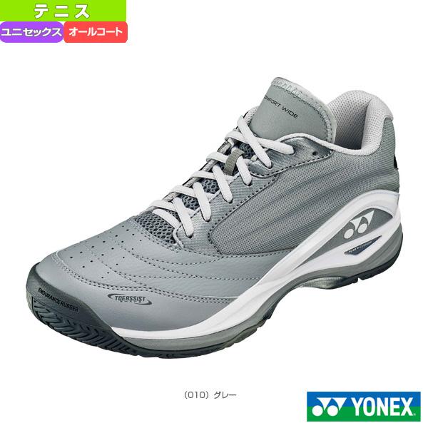 【テニス シューズ ヨネックス】 パワークッションコンフォートワイド2 AC/POWER CUSHION COMFORT WIDE 2 AC/ユニセックス(SHTCW2AC)ソフトテニスオールコート