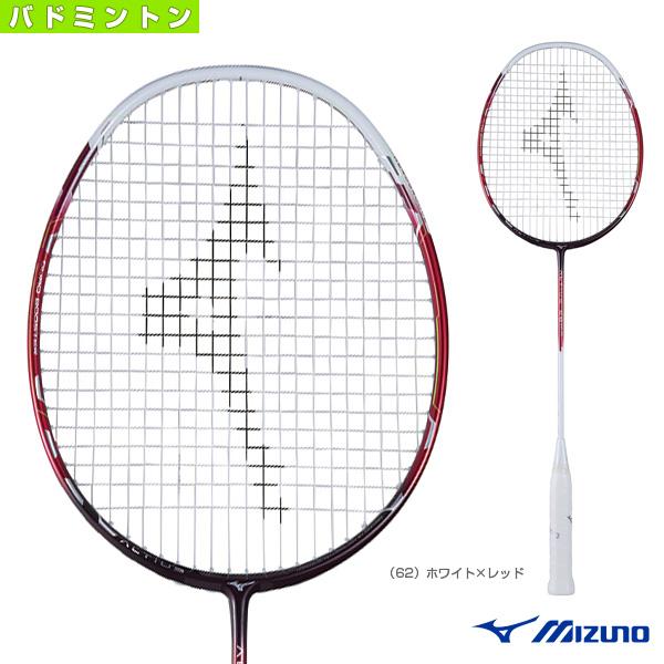 【バドミントン ラケット ミズノ】 ALTIUS COMP/アルティウス コンプ(73JTB731)