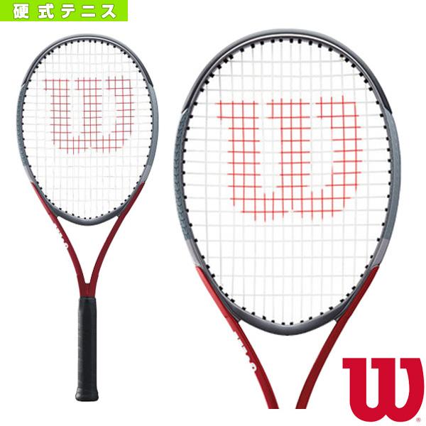 【テニス ラケット ウィルソン】 TRIAD XP 5/トライアド XP 5(WRT737920)硬式テニスラケット硬式ラケット