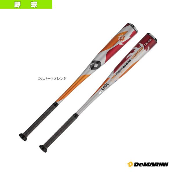 【野球 バット ディマリニ(DeMARINI)】ディマリニ/ヴードゥ/ONE リトルリーグ用バット(WTDXJLRUO)
